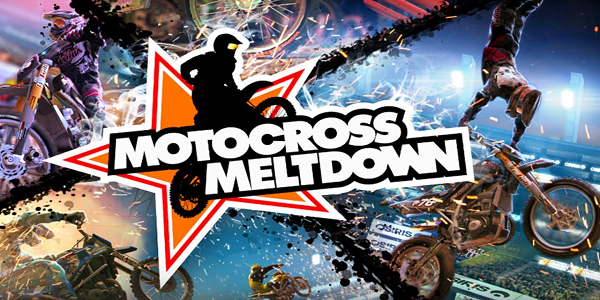 Motocross Meltdown Triche