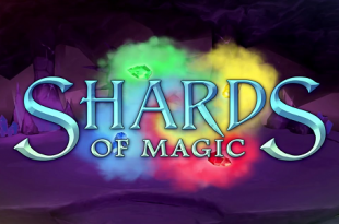 Shards of Magic Triche