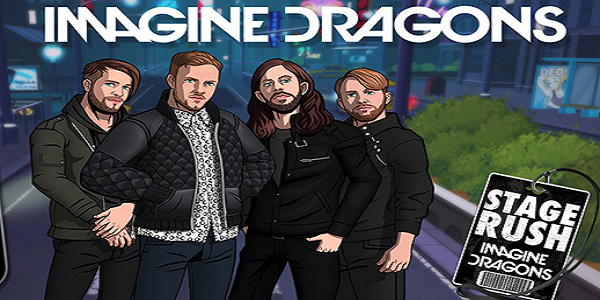 Stage Rush Imagine Dragons Triche
