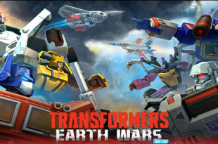 Transformers Earth Wars Triche