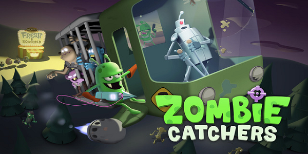 Zombie Catchers Triche