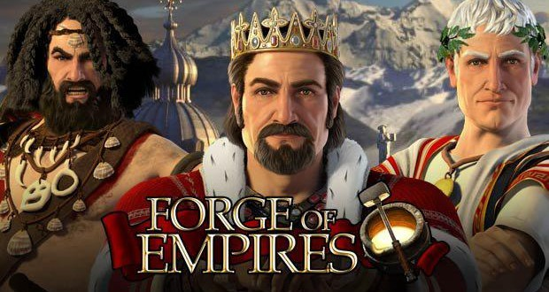 Forge of empires astuce