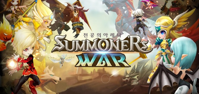 Summoners War Sky Arena Astuce