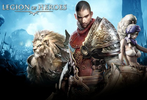 Legion of Heroes Triche Astuce Pirater