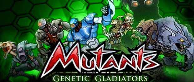 Mutants Genetic Gladiators Triche Astuce Pirater