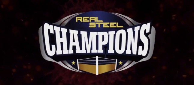 Real Steel Champions Astuce triche