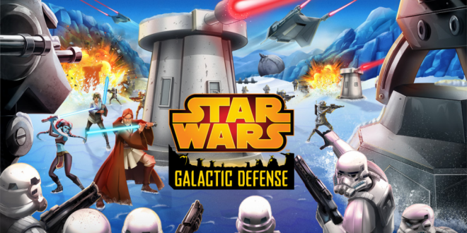 Star Wars Galactic Defense Triche Astuce Pirater