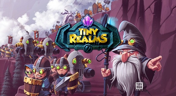 Tiny Realms Triche Astuce Pirater