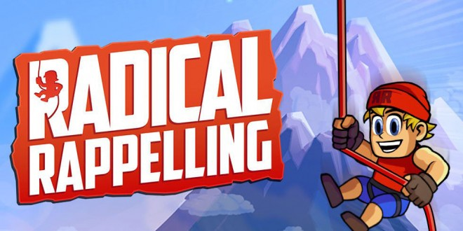 radical rappelling triche astuce
