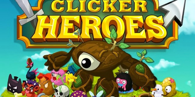 Clicker Heroes Triche