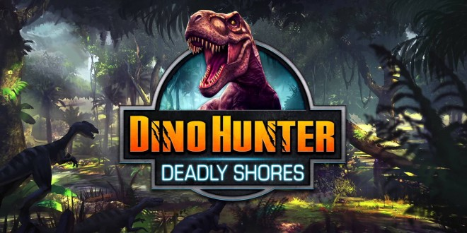 Dino Hunter Deadly Shores Triche