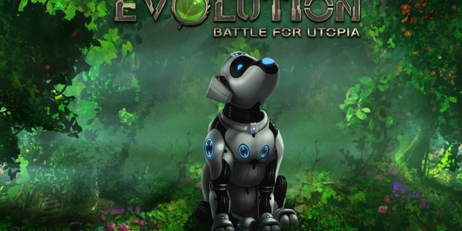 Evolution Battle for Utopia Triche
