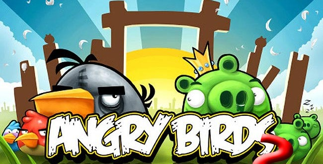 Angry Birds 2 Triche astuce