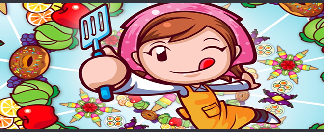 Cooking Mama Let's Cook Triche Astuce