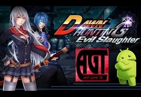Dawn Hunting Evil Slaughter Triche Astuce Pirater