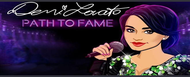 Demi Lovato Path To Fame Triche