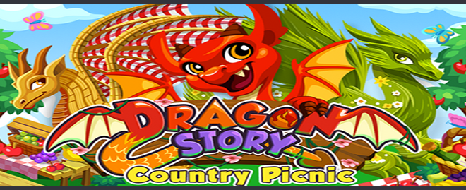 Dragon Story Country Picnic Triche Astuce