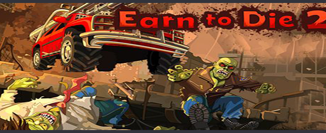 Earn To Die 2 Triche Astuce