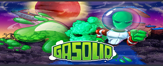 GASOLIQ Space Adventure Triche