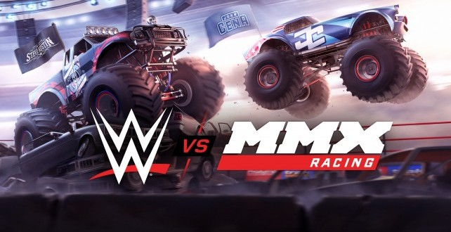 MMX Racing Featuring WWE Triche Astuce Pirater