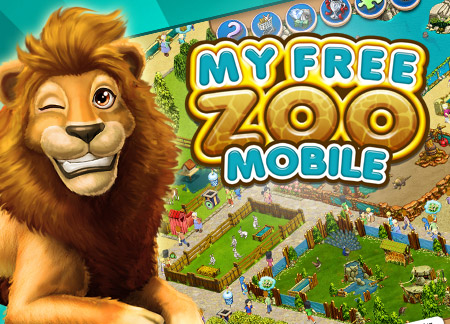 My Free Zoo Mobile Triche