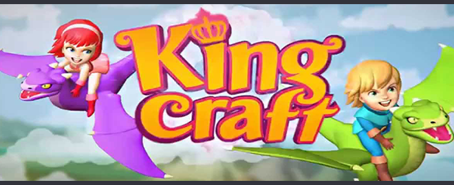 Kingcraft Puzzle Adventures