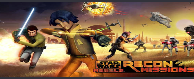 Star Wars Rebels Recon Missions Triche Astuce