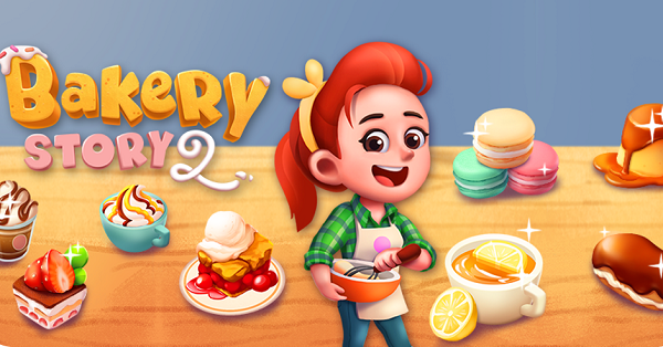 Bakery Story 2 Triche Astuce