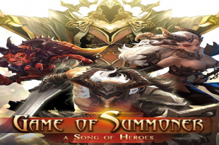 Game of Summoner A Song of Heroes Triche Astuce