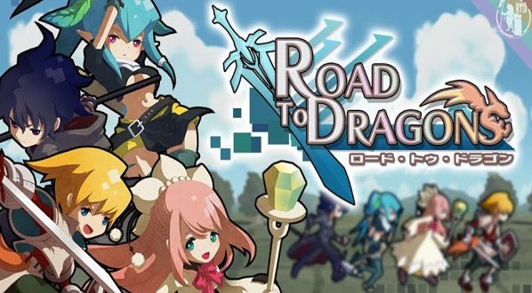 Road to Dragons Triche