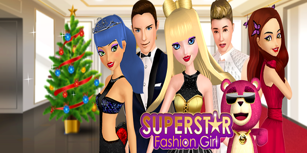 Superstar Fashion Girl Triche Astuce