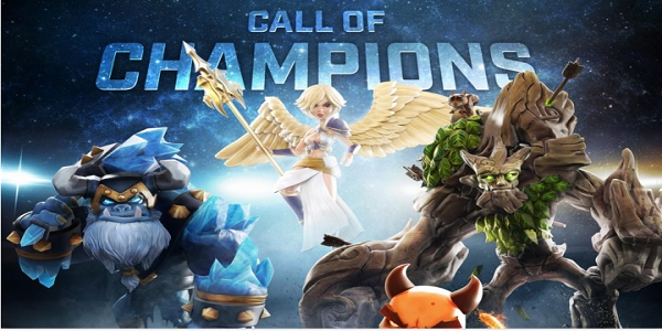 Call of Champions Triche Astuce