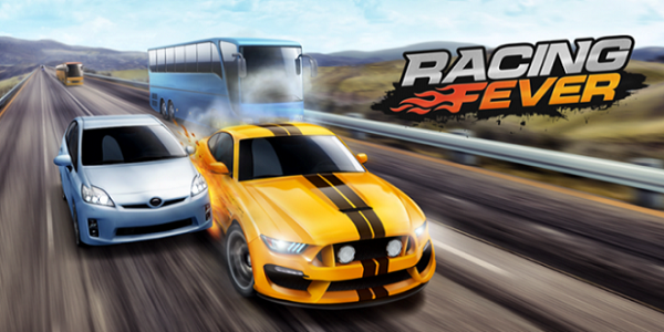 Racing Fever Triche Astuce