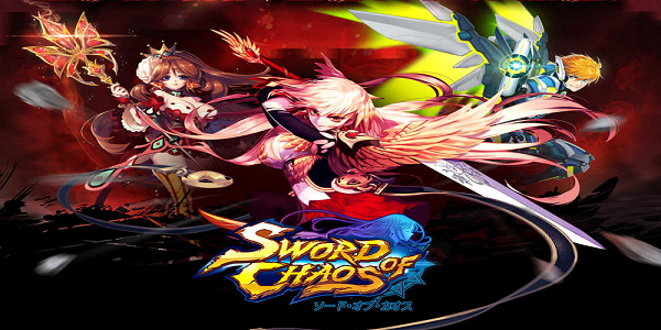 Sword of Chaos Triche Astuce