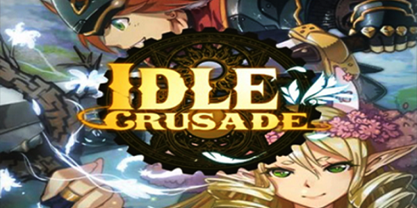 Idle Crusade Triche