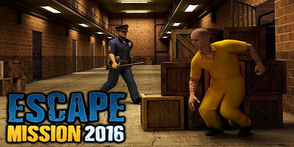 Escape Mission 2016 Triche