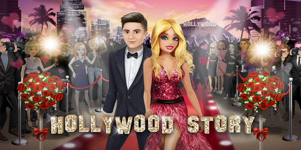 Hollywood Story Triche