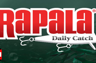 Rapala Fishing Daily Catch Triche