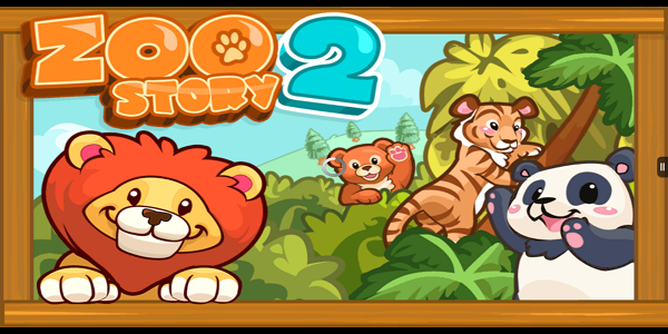Zoo Story 2 Triche